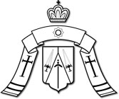 Archbishop Kyrill's logo